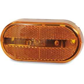 Replacement Side Markers and Reflectors - MC31AS