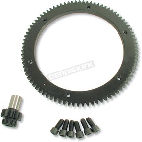 Details about  /Harley Davidson pinion gear big twin 24010-re new nice buy save $$ glide