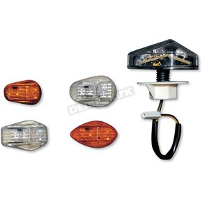 Light Werkes LED Marker Lights - FH14-AMB
