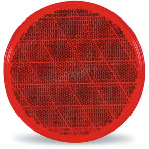 3 in. Round Replacement Reflector - RE21RS