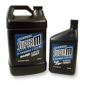 Maxima Super M Injector Oil - 289128