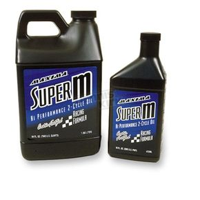 Maxima 16 oz. Super M 2-Cycle Oil - 20916