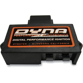 Dynatek Dyna 2000TC-3 Digital Performance Ignition Module - TC88-3