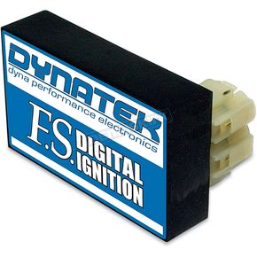 Dynatek The Winners Edge Analog Performance Ignition  - DFS3-10