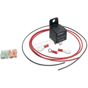 Daytona Twin Tec Ignition Power Relay Kit - 1030