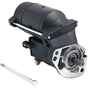 Drag Specialties Hi-Performance Starter Motor - 1.6 Kilowatt - 2110-0074