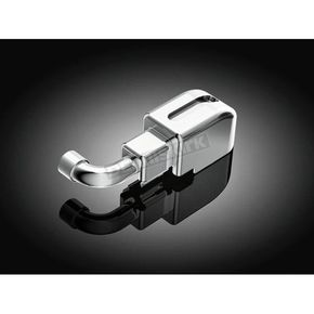 Kuryakyn Starter Connector Plug Cover - 1315