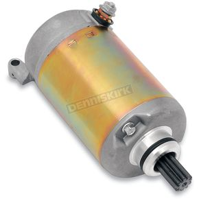 Ricks Motorsport Electrics Starter - 61-304