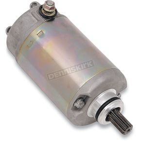 Ricks Motorsport Electrics Starter - 61-306