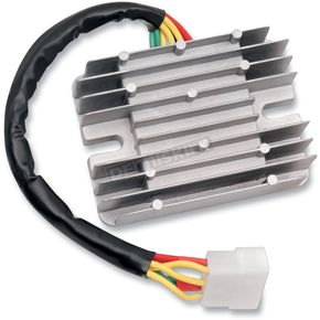 Ricks Motorsport Electrics Regulator/Rectifier - 10-213