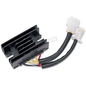 Ricks Motorsport Electrics Regulator/Rectifier - 10-662