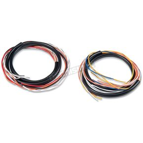 Alloy Art Extended Handlebar Wiring Harness, 36 in. - SIN-1