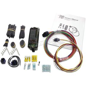 Thunder Heart Electronic Harness Controller - ASM4250