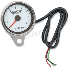 Drag Specialties Mini Tachometer - 2211-0032