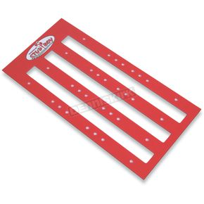 Stud Boy Studding Template for 121 in. Track - 2241-00