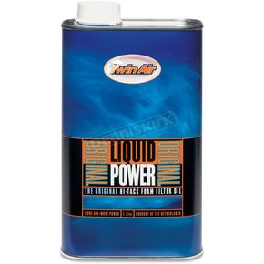 Liquid Power Air Filter Oil - 159015