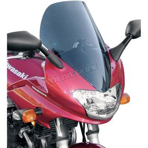 Zero Gravity Sport Touring Smoke Windscreen - 23-320-02