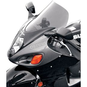Zero Gravity Sport Touring Smoke Windscreen - 23-133-02