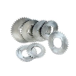 Mighty Mini Mini Gear-Billet Aluminum 26 Tooth Gear, Must Use Sportech Drive Hub - 30101026
