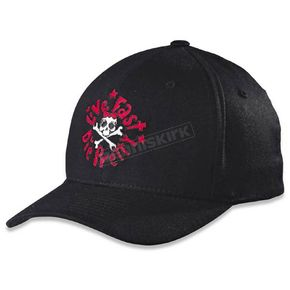 Icon Live Fast Flexfit Hat - 2501-0417