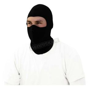 Zan Headgear Coolmax Balaclava with Neoprene Face Mask - WBC114NFM
