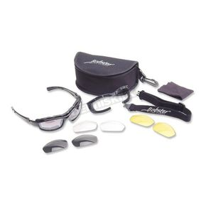Bobster Road Hog II Convertible Sunglasses - BRH2001