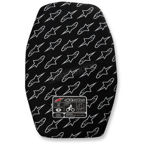 Alpinestars Foam Back Pad - 650-164-10-L