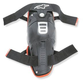 Alpinestars Bionic Knee Guards - 650-633-13 4XL
