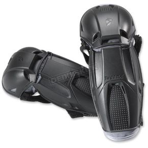 Thor Youth Quadrant Elbow Guards - 27060036