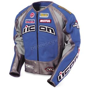 Icon Merchero Jacket - 28100620