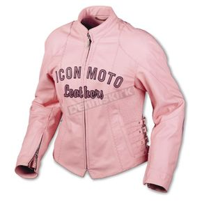 Icon Bombshell Jacket - 2813-0239