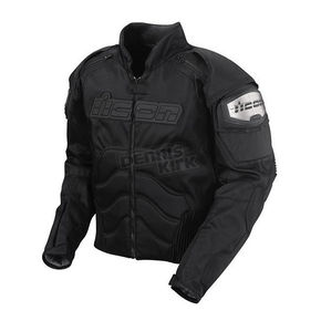 Icon Timax2 Mesh Jacket - 2820-0399