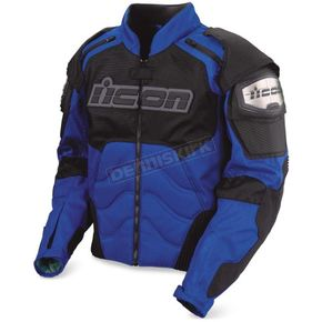 Icon Timax2 Jacket - 2820-0446