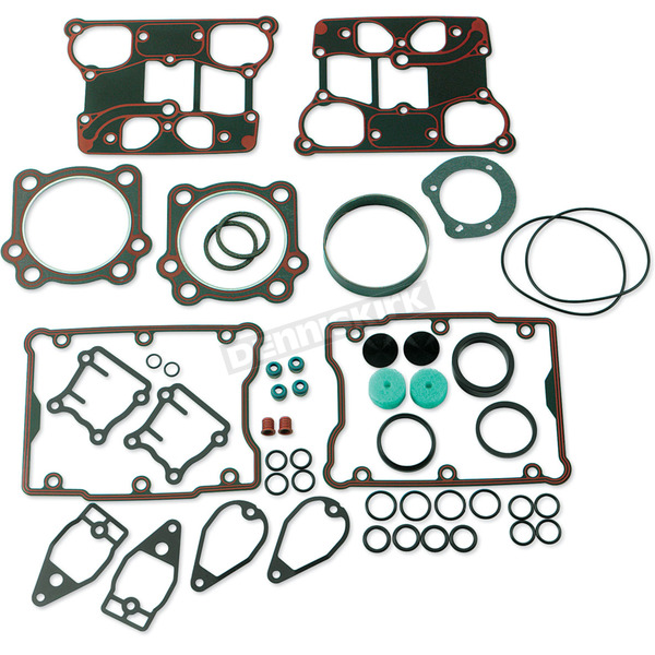 Genuine James Top End Gasket Set - 17052-99