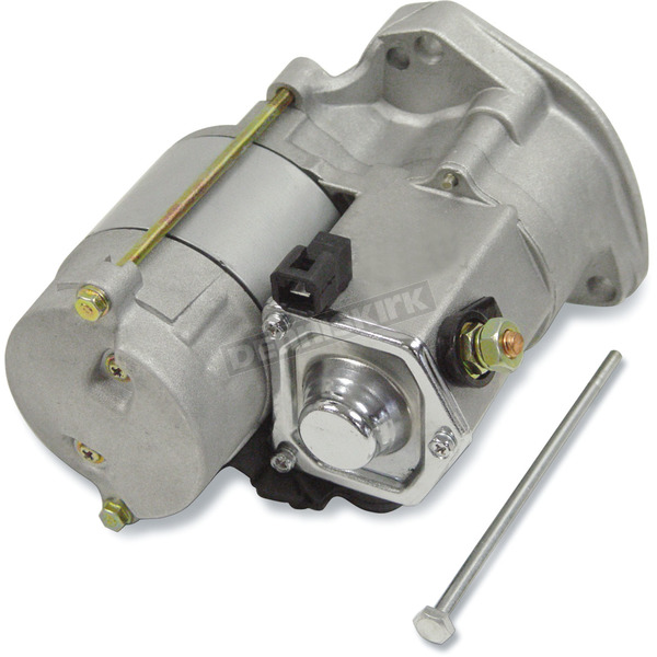 Power House Plus Economy Starter Motors For Big Twin 89-06 (except Dyna 06) - 17077