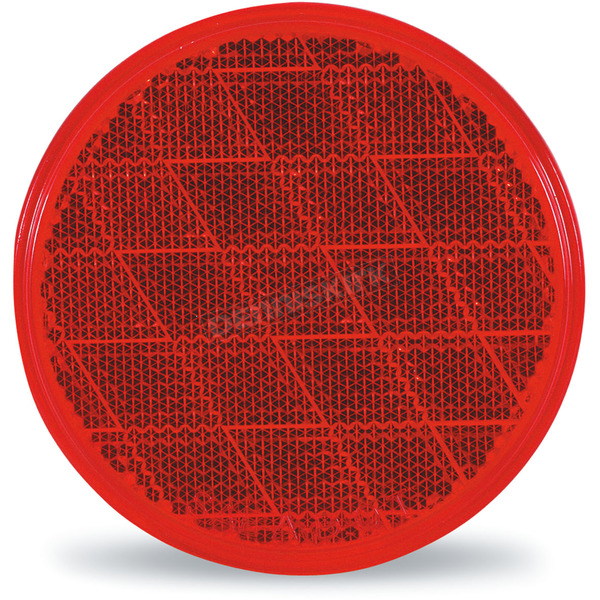 Optronics Inc. 3 in. Round Replacement Reflector - RE21RS