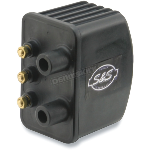 S&S Cycle High-Output Single-Fire Coil - 55-1571