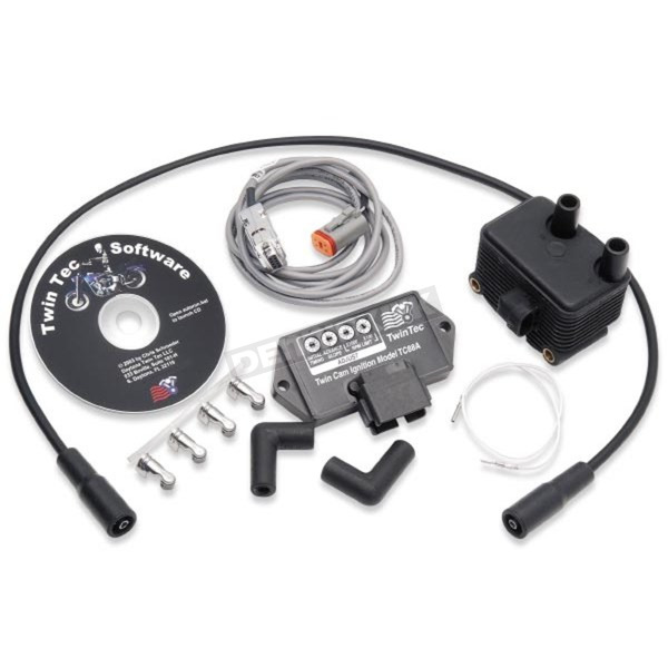 Twin Cam Ignition Kits - 3088