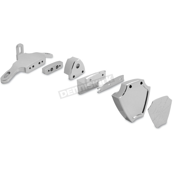 Key Switch Brackets - 204550