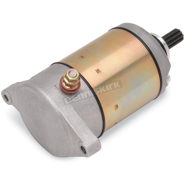 Ricks Motorsport Electrics Starter Motor - 61-303