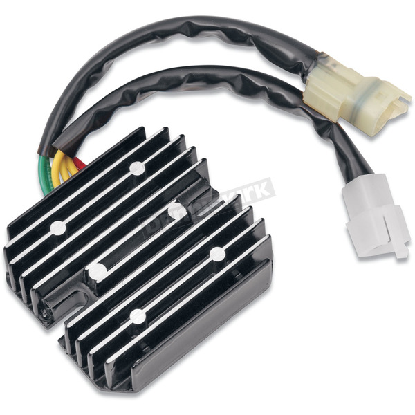 Ricks Motorsport Electrics Regulator/Rectifier - 10-663