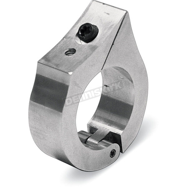 1 1/4 in. Diameter-Chrome Mounting Bracket - BKT-3125
