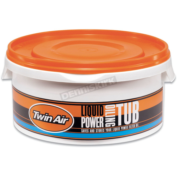 Twin Air Air Filter Oiling Tub - 159010