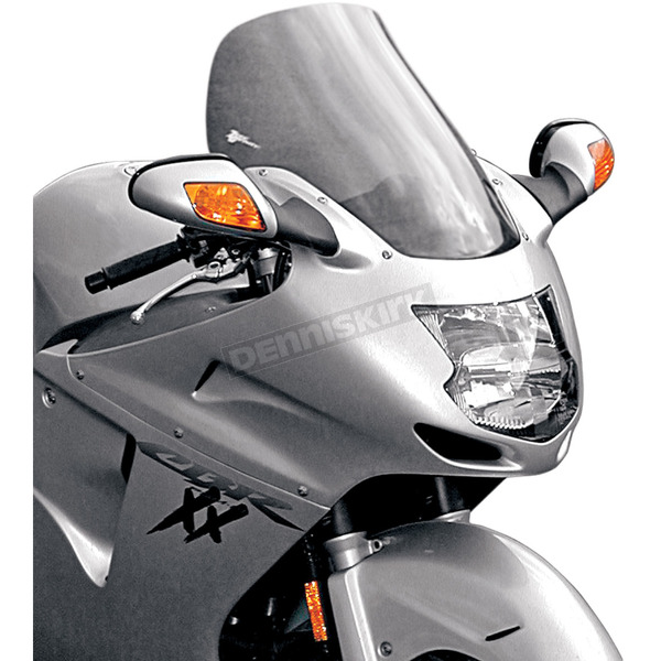 Zero Gravity Sport Touring Smoke Windscreen - 23-425-02