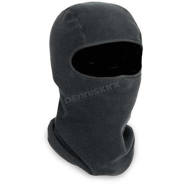 Arctiva Polartec Junior Black Balaclava - 1683-JR
