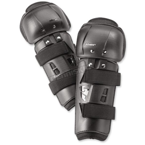 Thor Youth Sector Knee Guards - 2704-0083