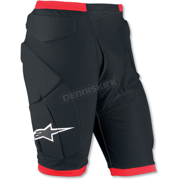 Alpinestars Compression Shorts - 650-777-13-XL