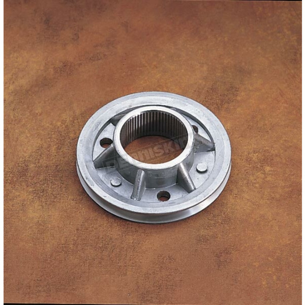 Parts Unlimited Starter Pulley-2 Cylinder - 287
