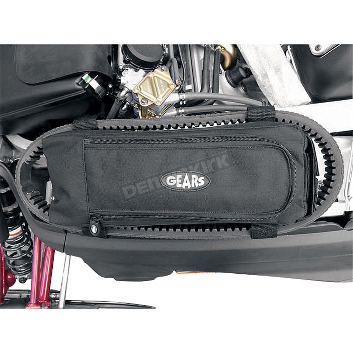 Clutch Cover Tool Bag 300159 1
