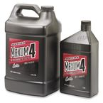 Maxum-4 Extra 100% Ester-Based Synthetic Oil - 16901